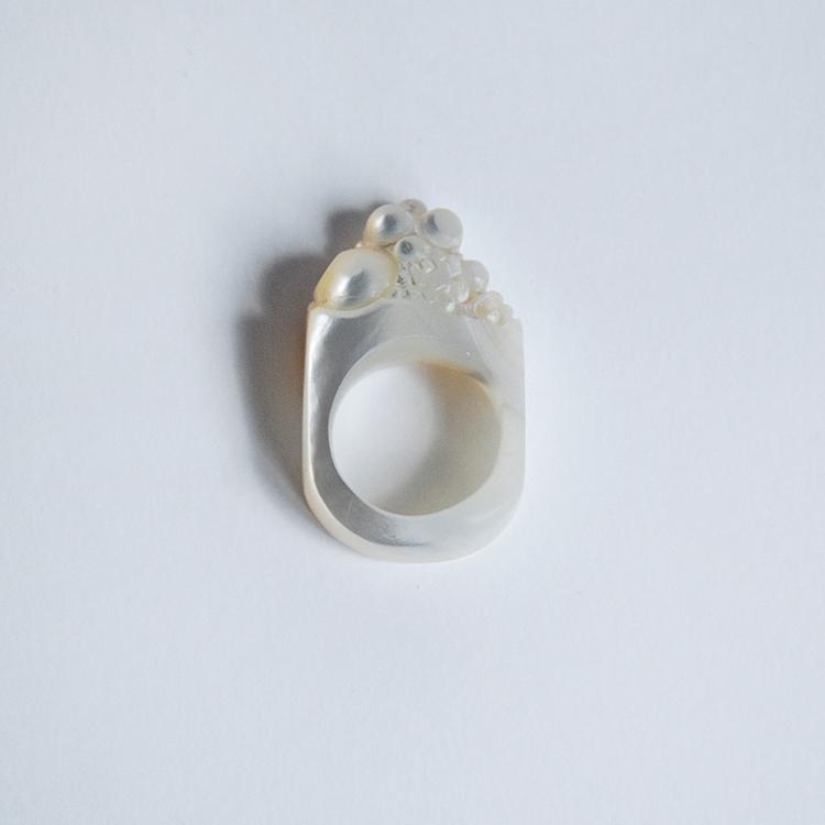 Galerie Door Danni Schwaag jewellery art contemporary jewelry 2020