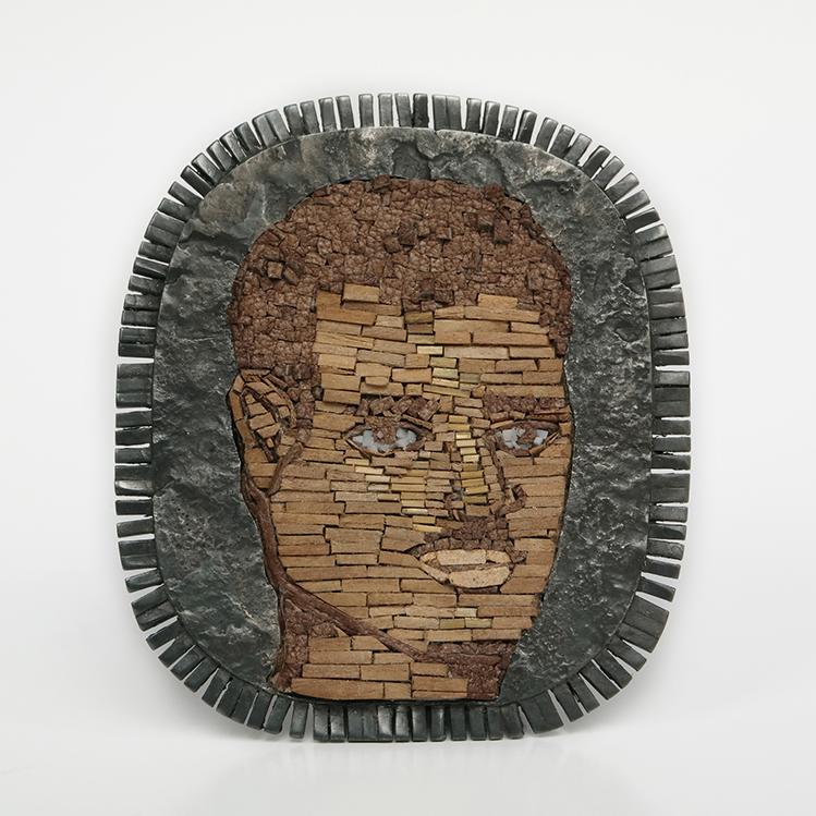 Galerie Door contemporary art and contemporary fine art jewellery Elwy Schutten