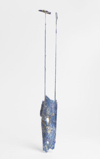 Galerie Door contemporary art and contemporary fine art jewellery Felicia Muelbaier