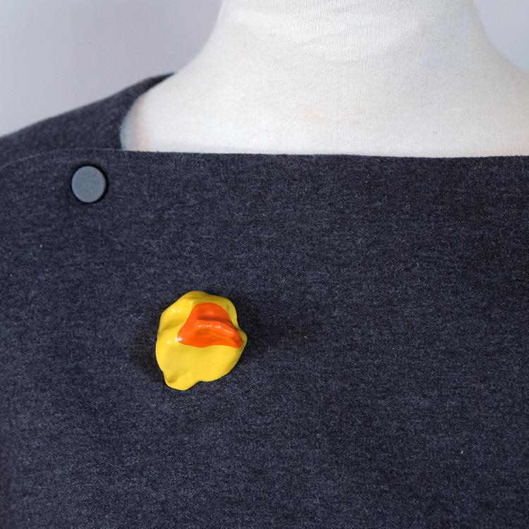 galerie-door-hartog&henneman-duckling