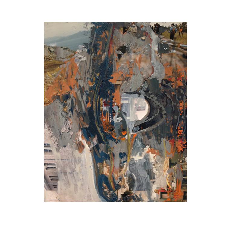 Galerie Door contemporary art and contemporary fine art jewellery Uwe Poth