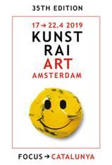 Kunst RAI – Art Amsterdam 2019